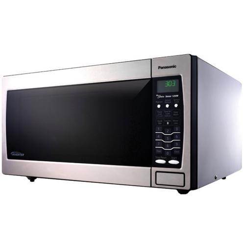 NNSN778 Microwave