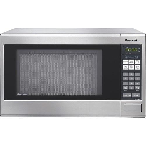 NNT664SFXT Microwave Oven