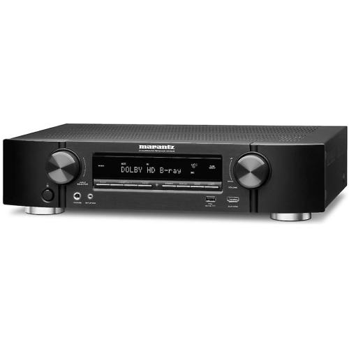 NR1506 5.2-Channel Home Theater Receiver With Wi-fi, Bluetooth, And Apple Airplay