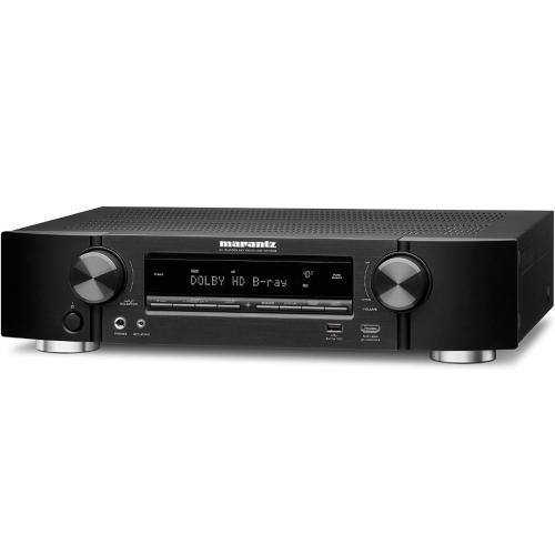 NR1509 Slim 5.2 Channel Av Receiver With Heos