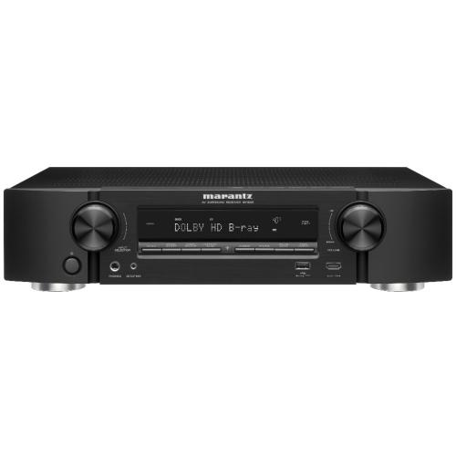 NR1605 7.1-Channel Home Theater Receiver With Wi-fi, Bluetooth, And Apple Airplay