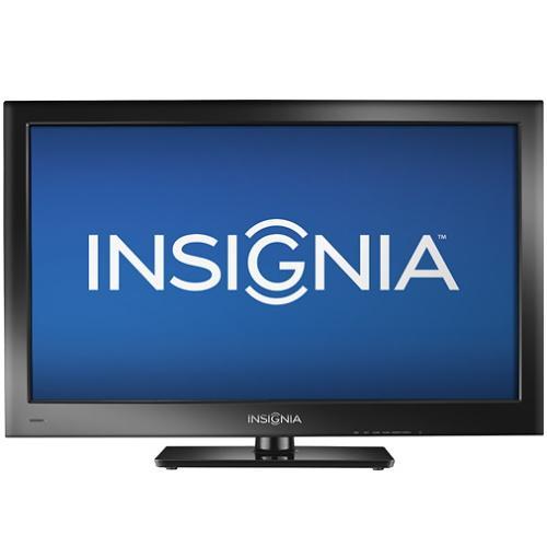 NS40L240A13 Insignia 40-Inch Class - Lcd - 1080P - 60Hz - Hdtv