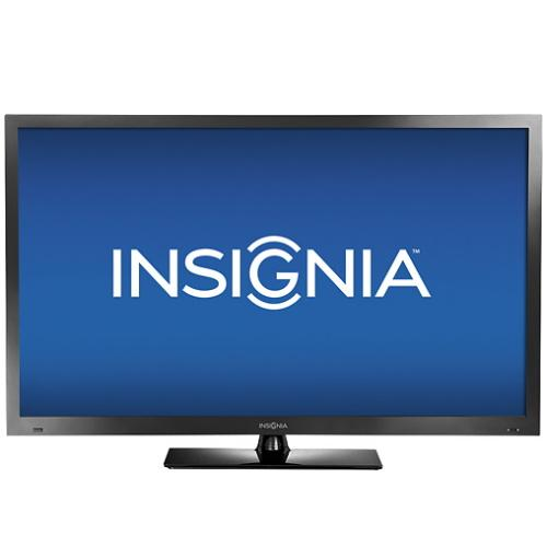 NS46E440NA14 Insignia 46 Inch 1080P 120Hz Class Led-lcd Hdtv