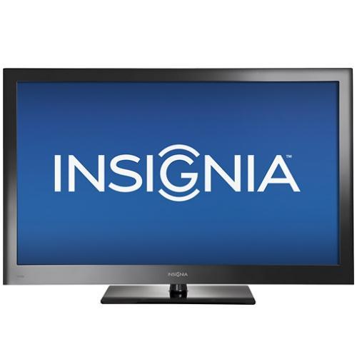 NS55L260A13 Insignia 55-Inch Class - Lcd - 1080P - 120Hz - Hdtv