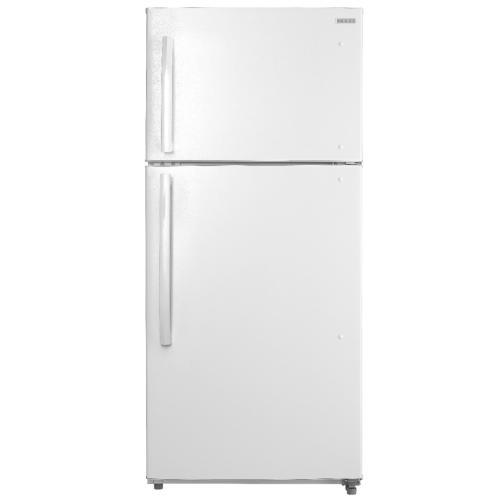 NSRTM18WH8QC Insignia 18.1 Cu. Ft. Top-freezer Refrigerator