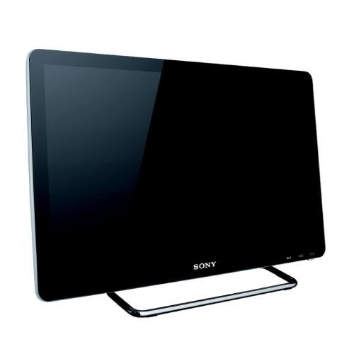 "NSX24GT1 24"" Internet Tv Powered By Google Tv"