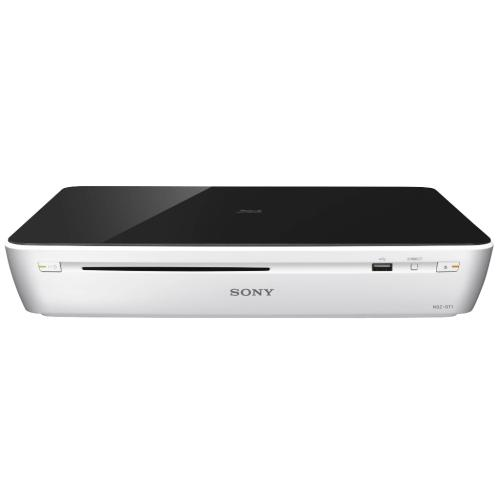 NSZGT1 Internet Tv &Amp; Blu-ray Disc Player Powered By Google Tv