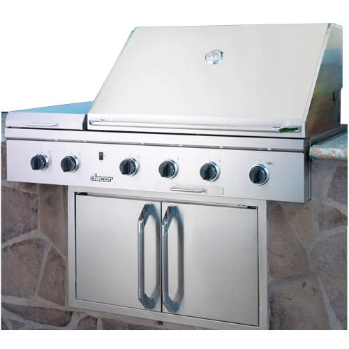 Outdoor Grill Replacement Parts