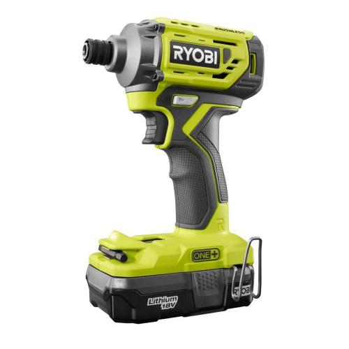Impact Driver Replacement Parts