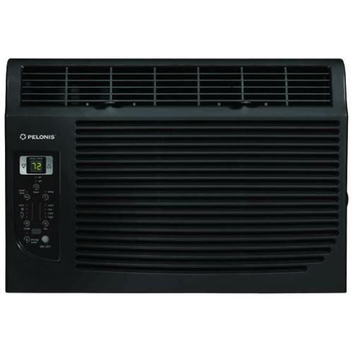 PAW05R1ABL Pelonis 5,000 Btu 115-Volt Window Air Conditioner