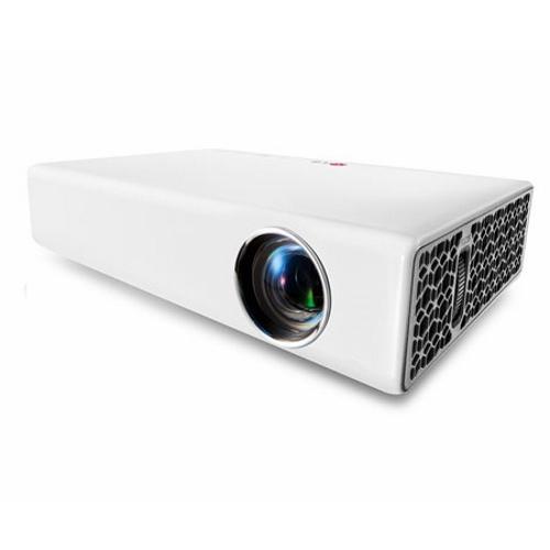 PB60GJE Pocket 3D Wxga - 720P Dlp Projector With Stereo Speakers
