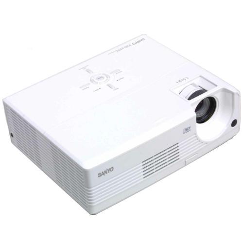 PDGDSU20N Dlp Svxa Ultra Portable