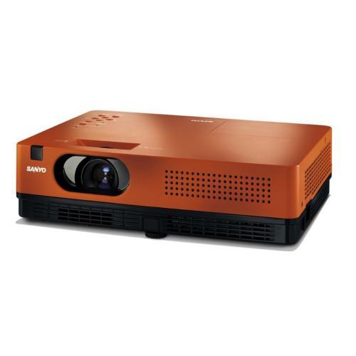 PLCXE33 Projector