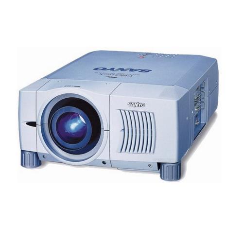 PLCXF35N Projector