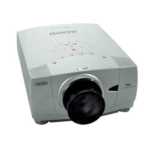 PLCXP45L Xga Portable Projector