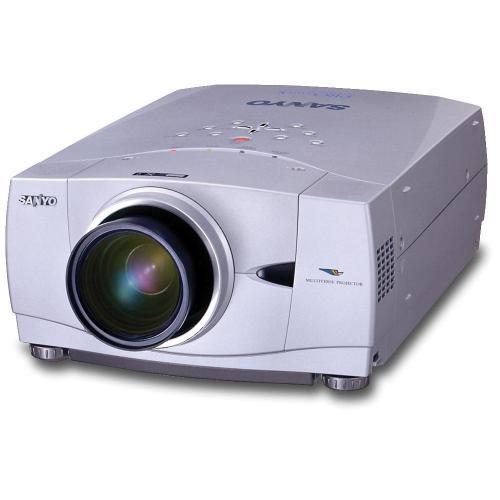 PLCXP46L Xga Portable Projector