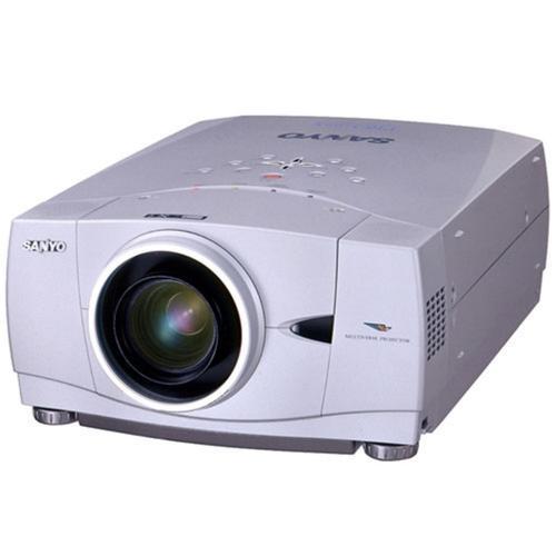 PLCXP51 Xga Portable Projector