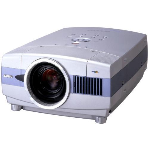 PLCXT10 Xga Portable Projector