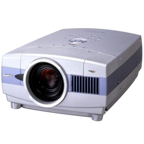 PLCXT11 Xga Portable Projector