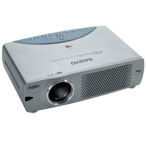 PLCXU30 Wxga Ultra Portable