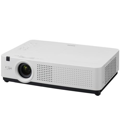 PLCXU4000 Xga Ultra Portable