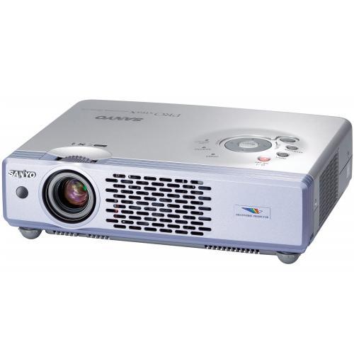 PLCXU48 Xga Ultra Portable