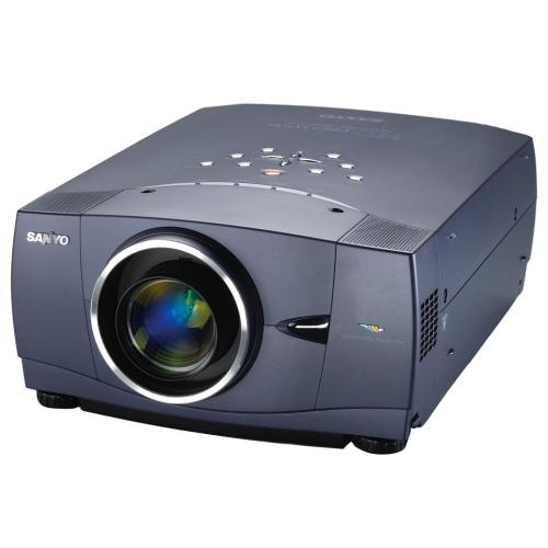 PLV70 Wxga Portable Projector