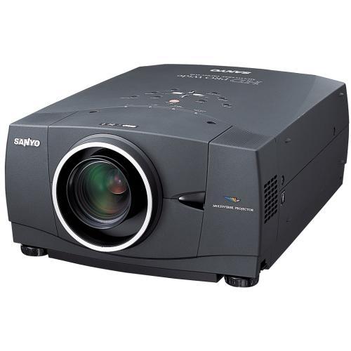 PLV80 Wxga Portable Projector