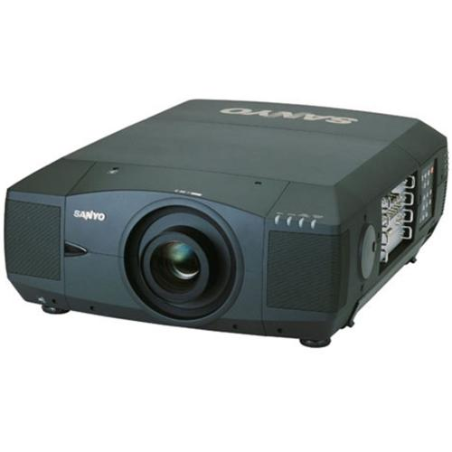PLVHD2000 Hd Large Fixed Projector