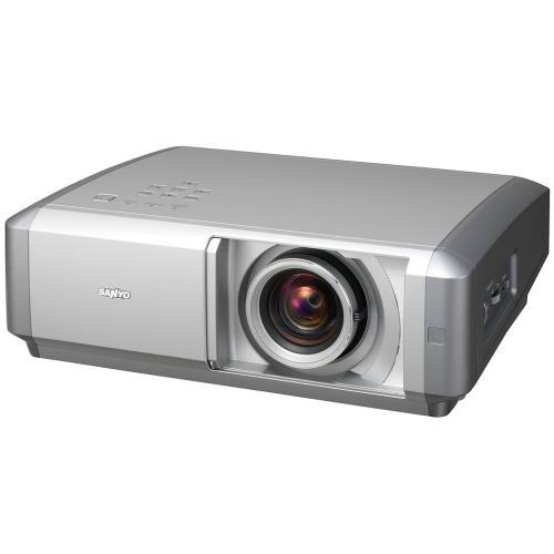PLVZ4 Hd Home Projector