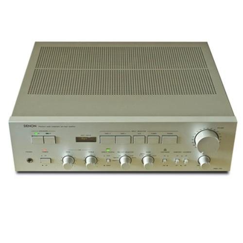 PMA750 Pma-750 - Stereo Integrated Amplifier