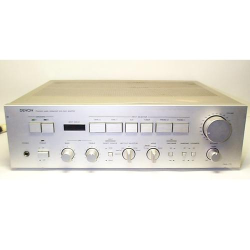 PMA770 Pma-770 - Stereo Integrated Amplifier