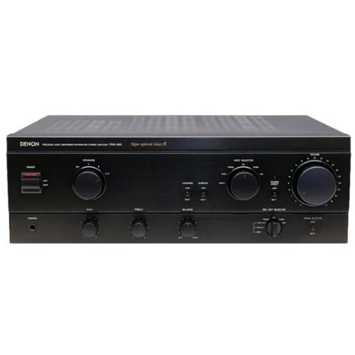 PMA860 Pma-860 - Stereo Integrated Amplifier