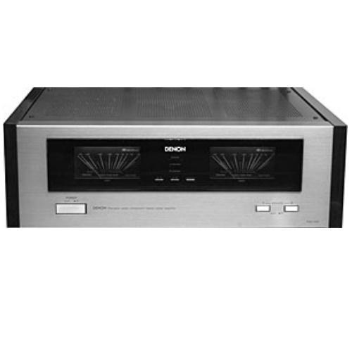 POA1500 Poa-1500 - Stereo Integrated Amplifier