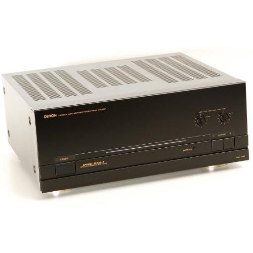 POA2400 Poa-2400 - Stereo Integrated Amplifier