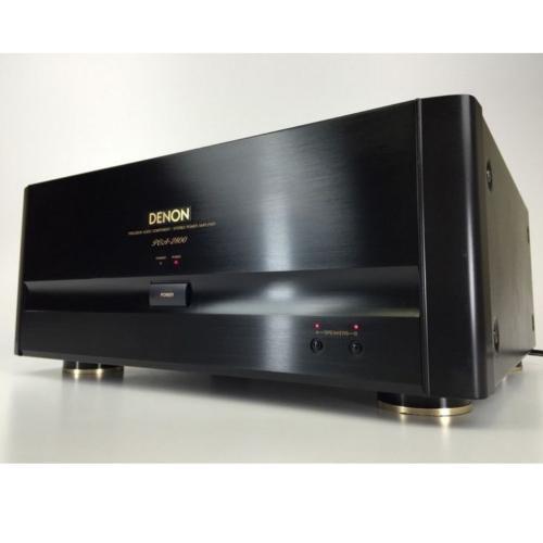 POA2800 Poa-2800 - Stereo Integrated Amplifier