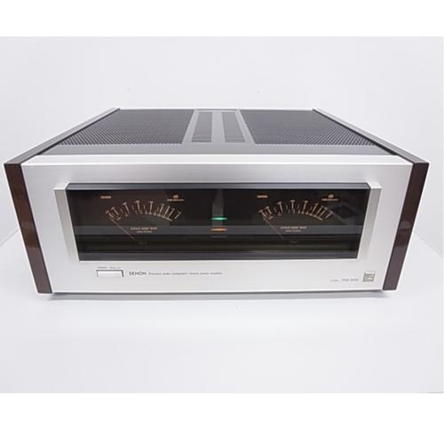 POA3000 Poa-3000 - Stereo Integrated Amplifier