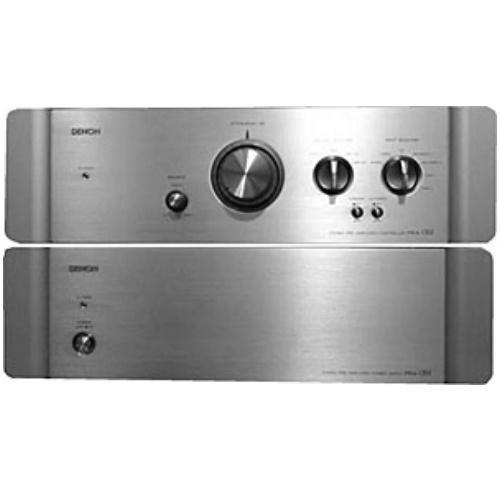 PRAS1 Pra-s1 - Stereo Pre-amplifier