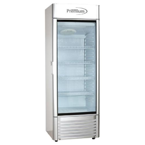 PRF90DX Premium 9.0 Cu. Ft. Single Door Refrigerator