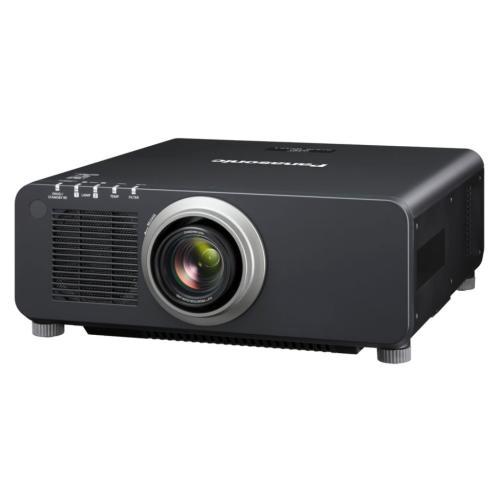 PTDZ870 Pt-dz870 Series 1-Chip Dlp Projector