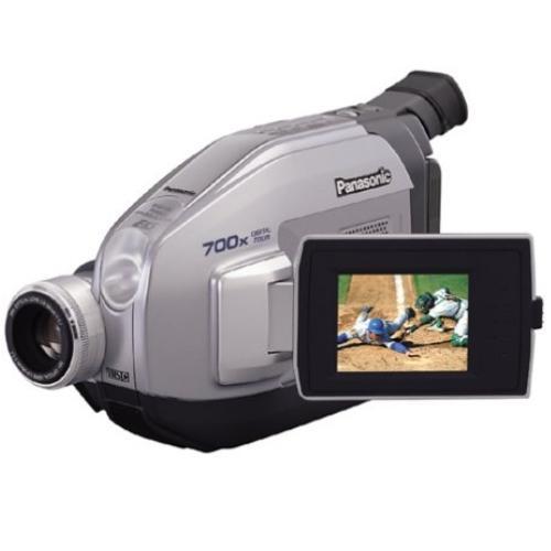 PVL353 2003 Vhs C Camcorder
