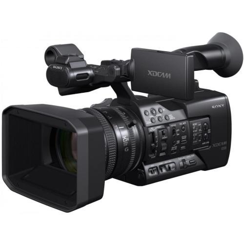 PXWX180 Full Hd Xdcam Handheld Camcorder