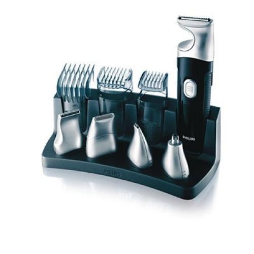 QG3255/41 Grooming Kit Qg3190 Pro 9-In-1 Waterproof