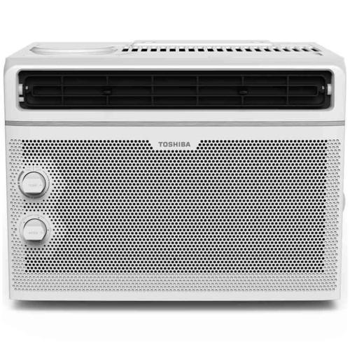 RACWK0511CMC 5,000 Btu 115-Volt Window Air Conditioner