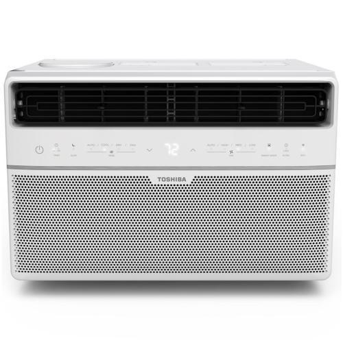 RACWK0812ESCWRC Toshiba Window Air Conditioner