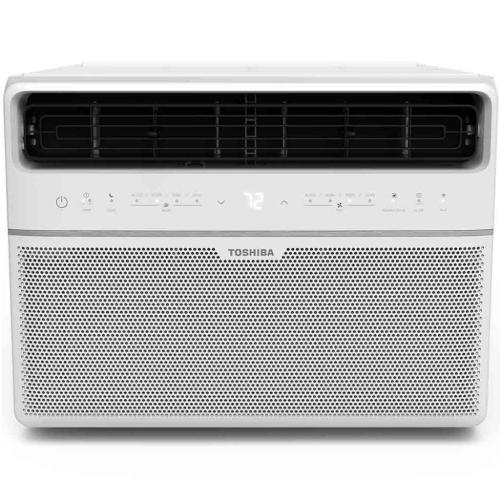 RACWK1011ECWU 10,000 Btu 115V Smart Wi-fi Window Air Conditioner