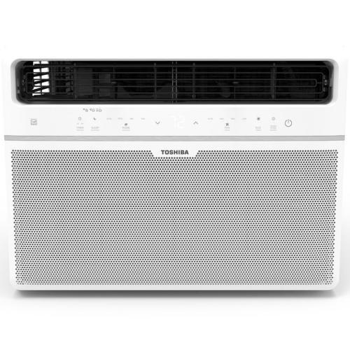 RACWK1511ESCRU 15,000 Btu 115-Volt Touch Control Window A/c