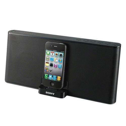 RDPX30IP Speaker Dock For Ipod And Iphone