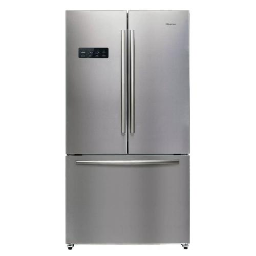 RF20N6ASE 20.3 Cu.ft. Counter Depth French Door Refrigerator