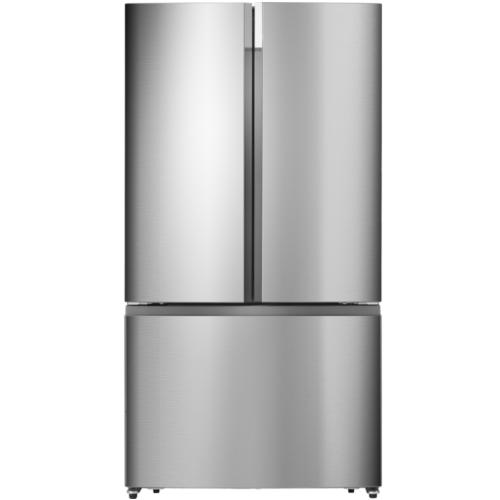 RF26N1ASE 26.6 Cu.ft. Full-depth French Door Refrigerator